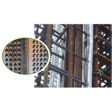 Price For High Ribbed Formwork Mesh Sheet